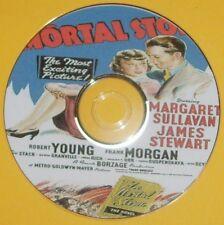 DRAMA 100: THE MORTAL STORM 1940 Borzage Margaret Sullavan, James Stewart, Young