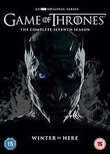 Game of Thrones: Season 7 [2017] (DVD) Peter Dinklage, Emilia Clarke