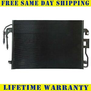 AC Condenser For Ford Escape 2.3 3.0 2.5 Mercury Mariner 2.3 3.0 2.5 3782