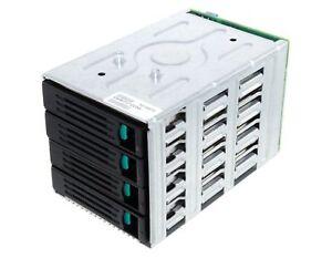 BACKPLANE INTEL D22807-203 CAGE 4-PORTS SAS HDD