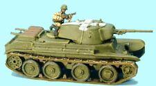 SHQ RV15 1/76 Diecast WWII Russian BT7 Medium Cruiser Tank