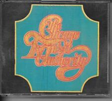COFFRET 2 CD 12 TITRES--CHICAGO--TRANSIT AUTHORITY--1969