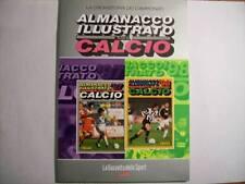 ALMANACCO ILLUSTRATO DEL CALCIO 1997/1998 LA GAZZETTA DELLO SPORT ( a12 )