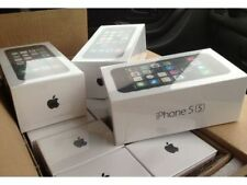 Apple Iphone 5s 16GB Brand New Seal Pack Unlock 4G IOS Mobile Phone (GOLD)