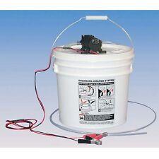 ITT Jabsco 17850-1012 Premium Oil Changer