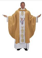 Priest Vestment Risen Christ Chasuble