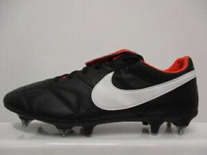 "Nike Premier II SG-P Mens Football Boots Mens  UK 8.5 US 9.5 EUR 43 Ref 2770"""