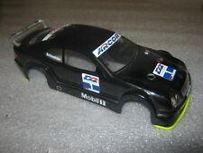 Mercedes Benz CLK 1:24 RC slot car fugazmente Karo hipódromo Speedy abc WWS tamtech