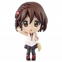 *C0439-2 Banpresto Kyun Chara K-ON! 5th Anniversary Yui Hirasawa Figure Anime