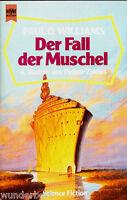 """Paul O`Williams - """" Pelbar-Zyklus 4 - Der Fall der MUSCHEL """" (1985) - tb"""