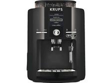Cafetera superautomática - Krups Espreseria Quattro Force EA82F010