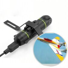 Fly DV FPV Spy Camera 8GB for RC Airplane Helicopter Lessons Video Camera