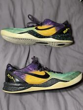 Kobe 8 Easters Size 12 Basketball Sneaker