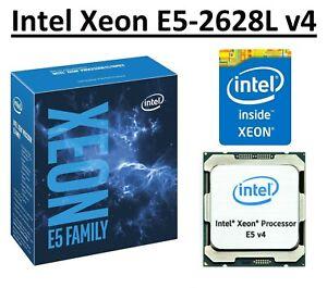 Intel Xeon E5-2628L v4 SR2NC 1.9 - 2.4 GHz, 30MB, 12 Core, LGA2011-3, 75W CPU