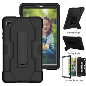 For Samsung Galaxy Tab A7 10.4 T500 T505 Tab A7 Lite T220 T225 Cover Duty Tablet