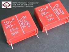 5x18mm 2,1kV 2X MKP1O122204C00KI00 Capacitor Polypropylene 22nF 15mm ± 10/% 6x12