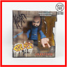 Korn Gruntz Jonathan Action Figure Boxed Vinyl Toy by The Stronghold Group 2002