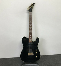 FERNANDES TEJ-55 BL Electric guitar 90s Ship from Japan