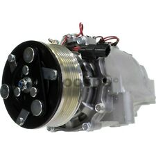 Klimakompressor Honda CR-V III RE 2.0 i 4WD 38810RZVG02 ACP856 TSP0155860 Neu