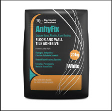 20 x Tilemaster Anhyfix Adhesive 20kg for gypsum screed floor
