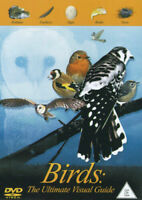 The Birds - The Ultimate Visual Guide DVD (2004)  New