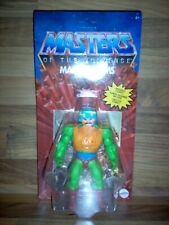 Figure Masters Of The Universe Origins - Man-At-Arms / Mattel 2020 GNN89 / New