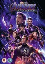 Avengers: Endgame - Anthony Russo [DVD]