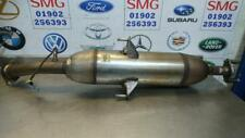TOYOTA AURIS MK2 2017 1.2T EXHAUST CAT CATALYTIC CONVERTER 10Y06