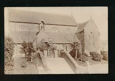 Somerset ROCKWELL GREEN All Saints Church c1920/30s? RP PPC