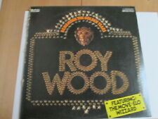 Roy Wood: Remember The Golden Years. 2LP, Compilation, HörZu EMI, Germany 1976