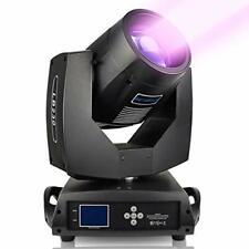 BETOPPER LB230 Moving Head Bühnenlicht DMX512 LED Strahl Beleuchtung Effekte DJ