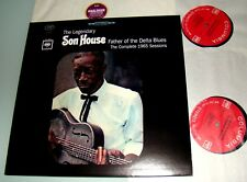 Son House  Father Of The Delta Blues - 2x audiophile Pure Pleasure 180g Vinyl LP