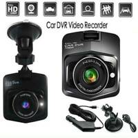 2019 Mini HD-1080P LCD Car Dash Camera Video DVR Cam Recorder Night Vision - AU