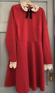 hell bunny dress size 12