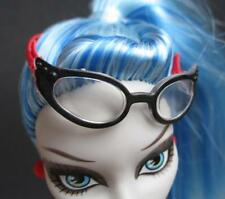 Monster High GHOULIA YELPS CLASSROOM Glasses Gym Goggles Deaducation