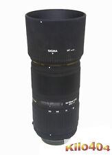 Sigma für Pentax 50-150mm 1:2,8 EX HSM APO DC * WIE NEU * KP * K-5 * K-3 * K-7 *