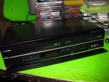 Toshiba DVD Recorder & VCR Combo Model DVR620 / DVR620KU ~As Is / Parts / Repair