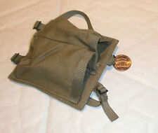 Did British Vickers MG cloth carrier from John Coleman 1/6th scale toy accessory