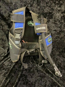 Used Small Dacor BCD