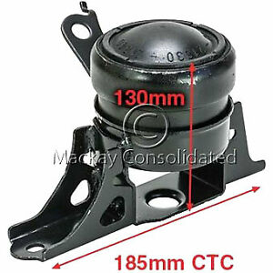 Mackay Engine Mount Right A7042 fits Toyota Yaris 1.3 (NCP130R), 1.3 (NCP90R)...