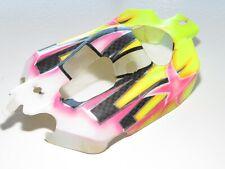 SPT-1127 serpent 811 2.1 cobra buggy custom painted body
