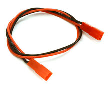 C28105 300mm Silicone Wire JST Style 2 Pin Female to Female Plug Wire Harness