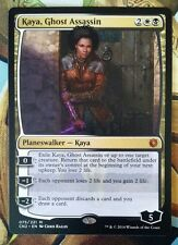MTG Kaya, Ghost Assassin NM