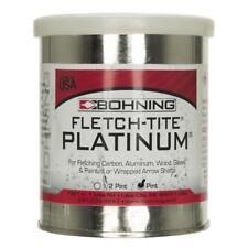 Bohning Fletch-Tite Platinum 1 Pint