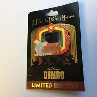 Piece of Disney Movies - Walt Disney's Dumbo - LE 2000 Disney Pin 84808