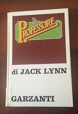 L44> IL PROFESSORE - JACK LYNN - 1972