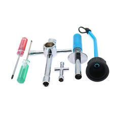 80144 Starter Kit Glow Plug Igniter Starter Tools Fuel Bottle RC Nitro Car