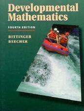 Developmental Mathematics by Bittinger, Marvin L., Beecher, Judith A., Keedy, M