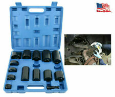 Master Ball Joint Service Adapter Kit Set for 2WD and 4WD Ball Joint Replacement