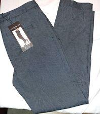 Mario Serrani Italy Slim Fit Pant w/ Tummy Control 10/30